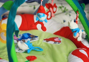 smurfarna-babygym-rätt-start